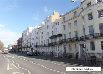 Thumbnail 2 bed flat to rent in Old Steine, Brighton