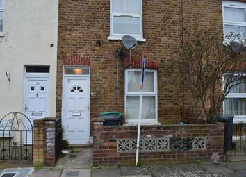 Thumbnail 3 bedroom semi-detached house to rent in Nursery Street, London