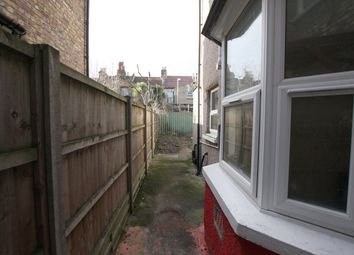 Thumbnail 2 bed shared accommodation to rent in Liddington Road, London