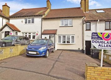 Thumbnail 3 bed terraced house for sale in Woodland Road, Loughton, Essex