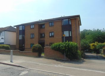 Thumbnail 1 bed flat for sale in Cadwell Lane, Hitchin
