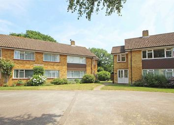 Thumbnail 2 bed flat to rent in Kingsmead Avenue, Sunbury-On-Thames