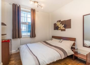 Thumbnail 1 bedroom flat for sale in Sussex Gardens, Hyde Park Estate, London