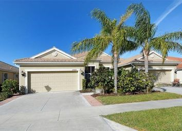 Thumbnail 2 bed villa for sale in 10889 Lerwick Cir, Englewood, Florida, 34223, United States Of America