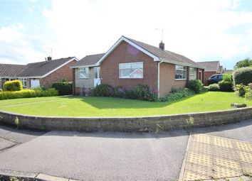 Thumbnail 2 bed bungalow for sale in Rayls Rise, Todwick, Sheffield