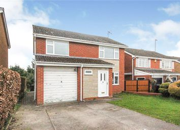 4 bed detached house for sale in Shannon Close, Willaston, Nantwich CW5
