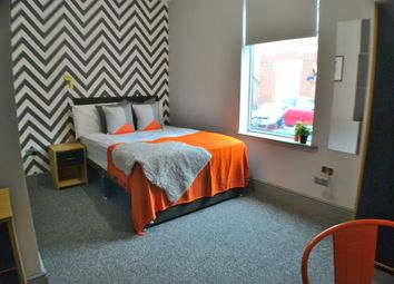 5 bed shared accommodation to rent in Crosby Street, Derby DE22