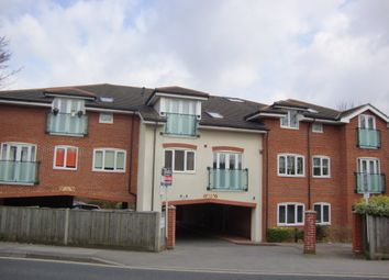Thumbnail 2 bed flat to rent in Military Road, Gosport