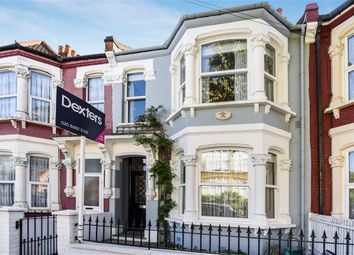 Thumbnail 5 bed terraced house for sale in Purves Road, London