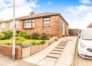 Thumbnail 2 bed bungalow for sale in Marlfield Road, Shaw, Oldham