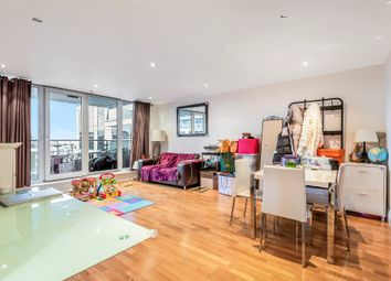 Thumbnail 1 bed flat for sale in The Boulevard, Imperial Wharf, London