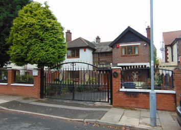 Thumbnail 4 bedroom detached house for sale in West Drive, Handsworth