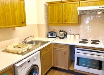 Thumbnail 1 bed flat to rent in Stoneycroft, Stoneygate Road