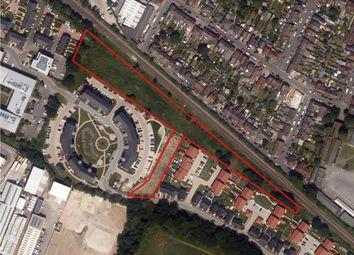 Thumbnail Land for sale in Land Off Kennett Lane, Chertsey