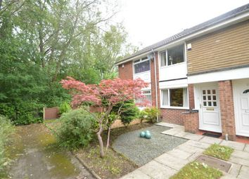 Thumbnail 2 bed town house for sale in Armadale Close, Davenport, Stockport, Cheshire