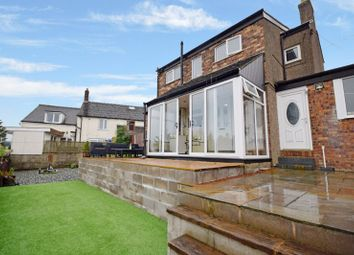 2 bed detached house for sale in Bemersley Road, Brown Edge, Stoke-On-Trent ST6