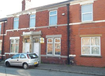 Thumbnail 2 bedroom terraced house for sale in Brook Street, Fulwood, Preston