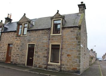 Thumbnail 3 bed semi-detached house for sale in King Street, Burghead, Forres