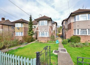 Thumbnail 3 bedroom maisonette to rent in Fullwell Avenue, Ilford