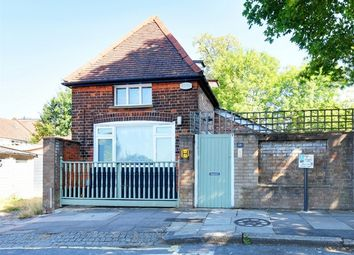 Thumbnail 1 bed detached house for sale in Southern Road, East Finchley