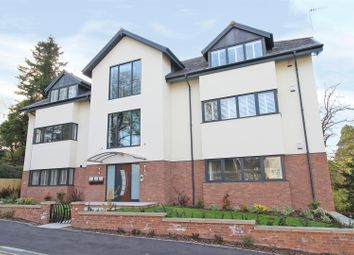 Thumbnail 2 bed flat for sale in Harrogate Road, Knaresborough