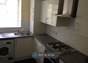 Thumbnail 3 bed flat to rent in Garraway House, London