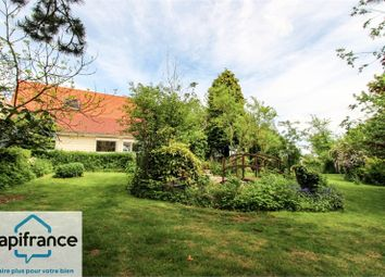Thumbnail 3 bed farmhouse for sale in Nord-Pas-De-Calais, Pas-De-Calais, Thiembronne