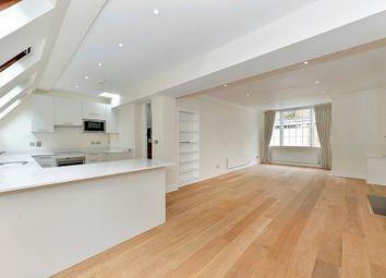 Thumbnail 3 bed property to rent in Cadogan Lane, Knightsbridge