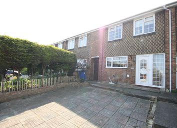 Thumbnail 3 bed property to rent in Portland Avenue, Murston, Sittingbourne
