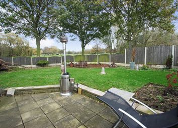 Thumbnail 3 bed bungalow for sale in Katrina Grove, Featherstone, Pontefract
