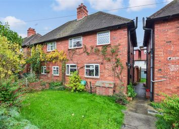 Thumbnail 2 bed semi-detached house for sale in Chalkpit Terrace, Dorking, Surrey