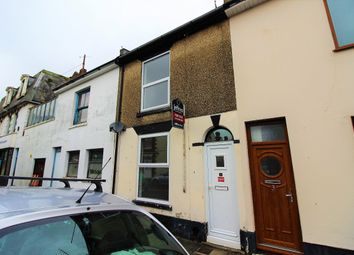 Thumbnail 3 bedroom end terrace house for sale in Toronto Road, Portsmouth