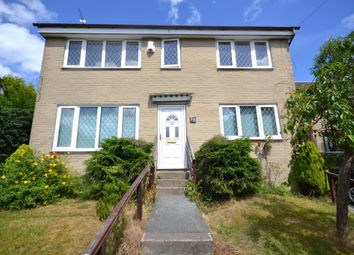 Thumbnail 3 bed detached house for sale in Leaventhorpe Avenue, Bradford