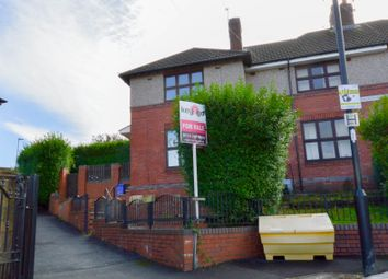 2 bed end terrace house for sale in Madehurst Road, Sheffield S2
