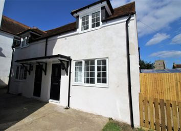 Thumbnail 1 bedroom cottage for sale in High Street, Westham