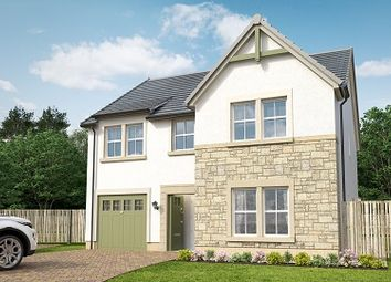 Thumbnail 4 bed property for sale in Plot 10 - The Gemmell, Laigh Meadows, Kilmaurs Road, Fenwick
