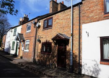 Thumbnail 2 bed cottage for sale in Stores Lane, Fleckney