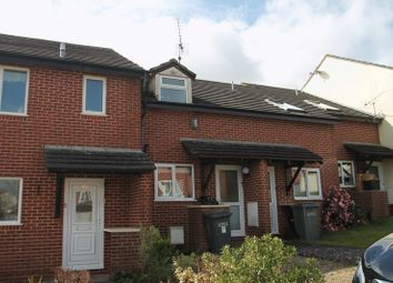 Thumbnail 1 bed terraced house for sale in Glebeland Way, Veille Park, Torquay