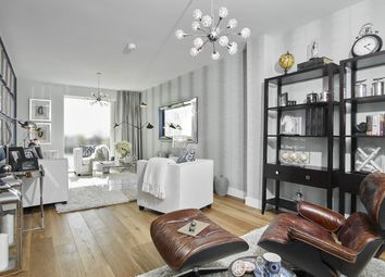 "Thumbnail 3 bed property for sale in ""The Benjamin"" at Long Road, Trumpington, Cambridge"