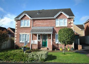 Thumbnail 4 bed property for sale in Westacott Meadow, Barnstaple