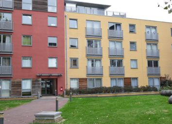 Thumbnail 1 bed flat to rent in The Utah Building, One Se8, Deals Gateway, Lewisham