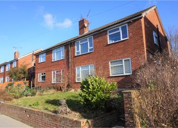 Thumbnail 2 bed maisonette for sale in Roding Lane North, Woodford Green