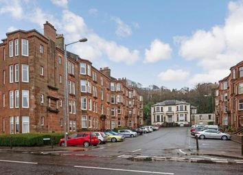 Thumbnail 2 bed flat for sale in Ashburn Gate, Gourock, Inverclyde
