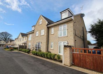 Thumbnail 2 bed flat to rent in Beech Close, Claughton-On-Brock, Preston