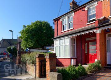 Thumbnail 2 bed flat for sale in Ramsden Road, Friern Barnet, London