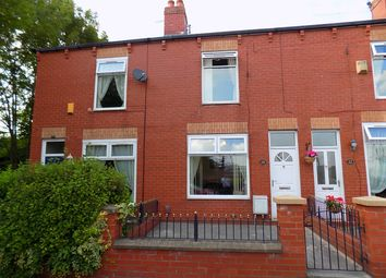 Thumbnail 2 bed terraced house for sale in Hall I Th Wood Lane, Bolton