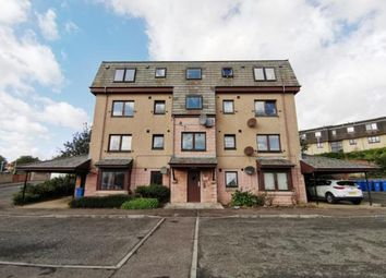 Thumbnail 2 bed flat for sale in Methven Place, Kirkcaldy, Fife