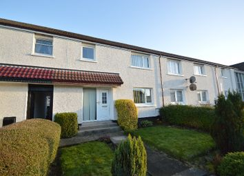 Thumbnail 2 bed terraced house for sale in Neil Avenue, Irvine, North Ayrshire