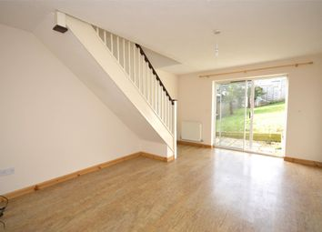 Thumbnail 2 bed end terrace house to rent in The Budding, Stroud, Gloucestershire