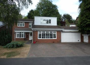 4 bed detached house for sale in Suffield Close, Selsdon Ridge, Selsdon, South Croydon CR2